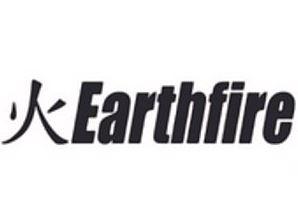 Earthfire Logo